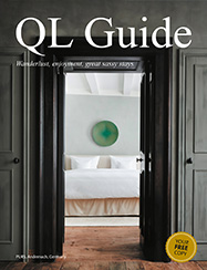 <strong>QL Guide € 14,95</strong> (including shipping costs)